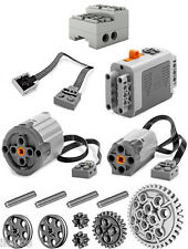 Lego Power Functions SET 2-SBRICK  (technic,motor,receiver,brick,control,smart)