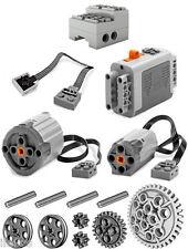Lego Power Functions SET 2-SBRICK  (technic,motor,receiver,brick,control,smart)