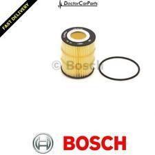 Bosch Engine Oil Filter Fits Jaguar XF Mk1 2.2 D 5 Year Warranty Brand New
