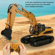 1/16 Remote Control RC Excavator Truck 23 Channels Engineering Car Model Vehicle