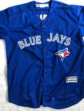 toronto blue jays baseball Jersey Majestic