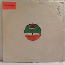 "Raymond Harris – Under Your Spell (Vinyl 12"", Maxi 33 Tours, Promo)"