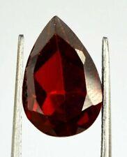 Sphalérite d'Espagne naturelle  de 9,35 carats avec certificat.