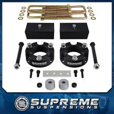 "For 1995-2004 Toyota Tacoma 3"" F + 1.5"" R Full Leveling Lift Kit 4WD 4X4 PRO"
