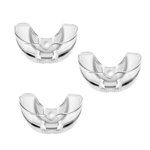 3 Stages Dental Orthodontic Teeth Corrector Braces Tooth Retainer Straight K0K4