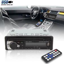Bluetooth AUTORADIO Freisprecheinrichtung Radio Stereo 1 DIN MP3 SD USB AUX-IN@#