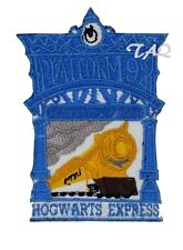 Harry potter Hogwarts Express Iron Sew On Embroidered Patch Badge  UK Seller