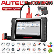 2020NEW! AUTEL MK808 as MX808 DS808 OBDII Scanner ALL System Car Diagnostic Tool