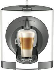 Breville Nescafe Dolce Gusto Oblo Capsule Coffee Tea Cold Machine Maker White AU