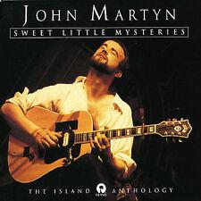 John Martyn - Sweet Little Mysteries: The Island Anthology (Jun-1994) NEW CD