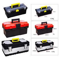 Tragbare Multi-funciton Kunststoff Reparatur Werkzeug Box Fall w/Abnehmbare