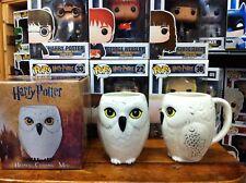 Harry Potter Hedwig 3D Ceramic Mug Expert Packaging