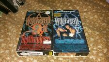 Witchcraft 2, 5 VHS Lot Horror