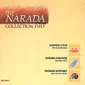 The Narada Collection Two, Various Artists, Good