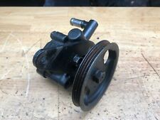 90-96 Nissan 300zx Z32 OEM NA Power Steering Pump & Pulley - TESTED
