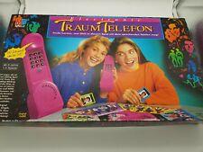 Traumtelefon - das Mädchenspiel der 90er Jahre von MB