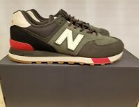 NEW IN THE BOX NEW BALANCE ML574JHR CASUAL SHOES FOR MEN