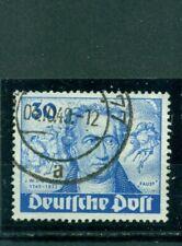 Berlin, Goethe Nr. 63 gestempelt BPPgeprüft