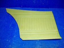 1973 to 1976 Plymouth Duster Dodge Dart Sport rear interior panel lh