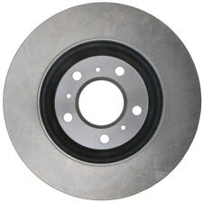 ACDelco 18A2325A Front Disc Brake Rotor