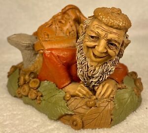 TURTLE-R 1996~Tom Clark Gnome~Cairn Studio Item #5306~Edition #45~Story Included