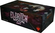 Magic The Gathering Eldritch Moon Booster Pack Japanese Version BOX 36 Packs