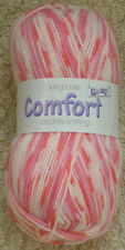 Lot Crochet Baby Craft Yarns