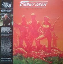 Brian May - Turkey Shoot OST LP Dual Planet Ozploitation Post Apocalypse