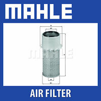 Mahle LX1004 Air Filter for Mercedes A Class 04