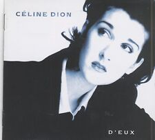 Celine Dion  D EUX Cd