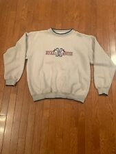 Vintage Mickey Mouse Crewneck Sweatshirt XL Disney Mickey And Co