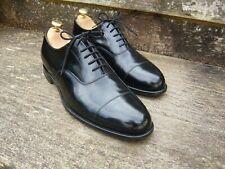 CHEANEY OXFORD MEN'S SHOES - BLACK - UK 10 – TEES – EXCELLENT CONDITION