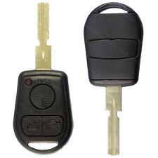 BMW Schlüssel Auto Funkschlüssel E36 E38 E46 E39 mit 3 Tasten Rohling Set Neu