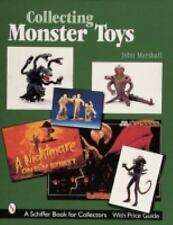 Collecting Monster Toys Paperback John Marshall