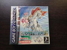 Tales of Phantasia GBA Game Boy Advance PAL ESPAÑOL NUEVO NEW
