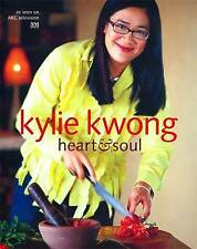 (Good)-Heart and Soul (Paperback)-Kwong, Kylie-1920989226