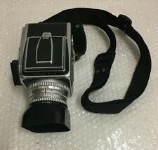 Macchina Fotografica Hasselblad 500C ben tenuta,  Vintage