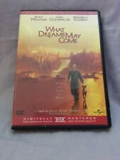 What Dreams May Come (Dvd, 2002, Special Edition)