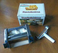 Marcato Raviolissima Ravioli Machine Attachment Italy