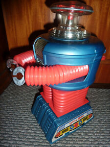 REMCO Lost in Space B9 ROBOT