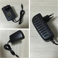 Converter Switch AC DC 12V 2A to Power Switching Supply Adapter 100-240V EU Plug