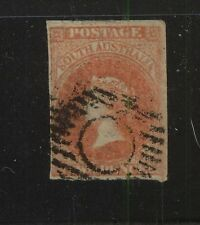 South  Australia   7  used  great  color        catalog  $55.00       MS1214
