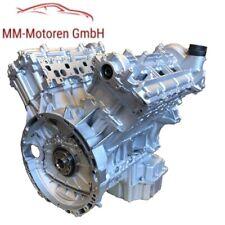 Instandsetzung Motor 642.826 Mercedes M-Klasse, GLE 3.0 l 350 258 PS Reparatur