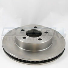 Parts Master 126012 Front Disc Brake Rotor