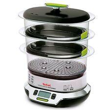 Tefal VS 4003 Système de cuisine à l' vapeur importé Allemagne Fonction Vitamine