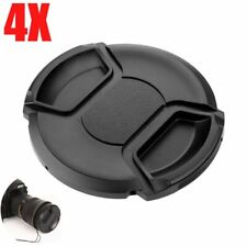 + Lens Cap Holder 72mm Nwv Direct Microfiber Cleaning Cloth for Pentax K-r Lens Cap Side Pinch