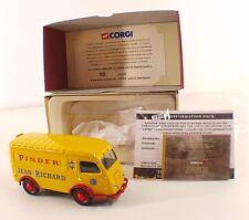 Corgi 70502 • Renault 1000kg Pinder • 1/43 • en boite/boxed • Limited Ed.