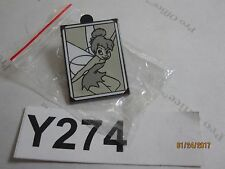 Disney Peter Pan Tinker Bell Collector Pin 2011 Limited Release
