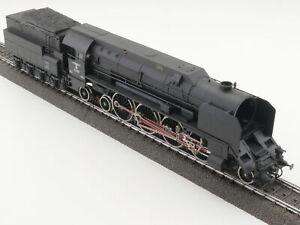 Liliput 106 02 Locomotiva a Vapore Br 12 010 DRG AC per Märklin Leggere!