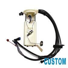 Custom 1pc Brand New Electric Intank Fuel Pump Module Assembly w/ Sensor E3919M